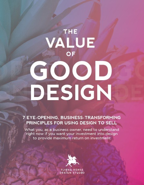 The Value of Good Design
